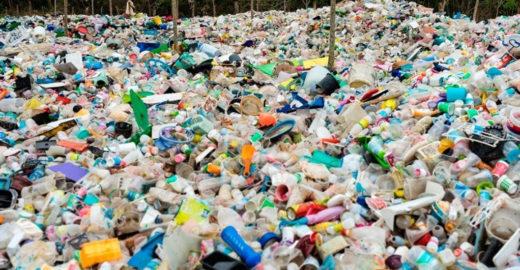 Chega de embalagens: preservando o meio ambiente