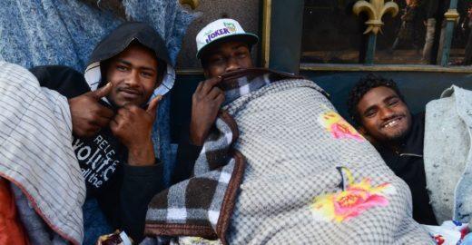 Prefeitura inicia acolhimento de moradores de rua em SP