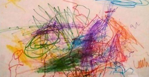 Garoto autista teria desenhado sua morte; psicólogos comentam