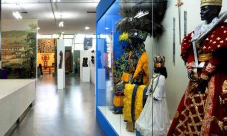 Museu Afro Brasil contrata educadores