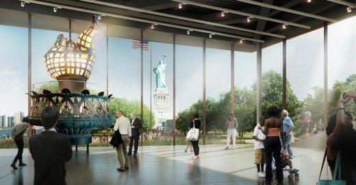 Nova York inaugura novos museus e tem festa gigante WorldPride