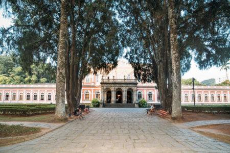Museu Imperial: o atrativo mais conhecido de Petrópolis