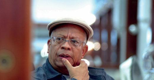 Nei Lopes discute o samba em entrevista exclusiva ao Samba em Rede