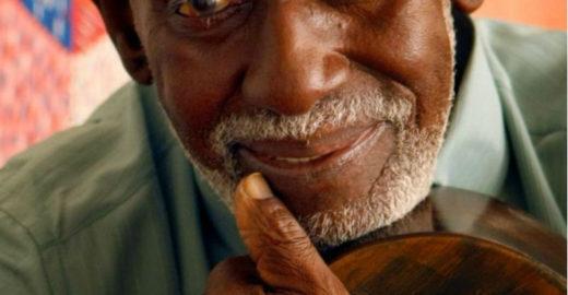 Nelson Sargento comemora 95 anos em shows na Casa de Francisca