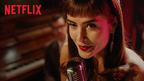 Netflix estreia séries com audiodescrição