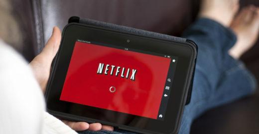 Extensão para melhorar a experiência com Netflix