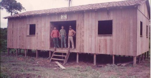 Campanha quer nova casa para 'casal defensor da Amazônia'