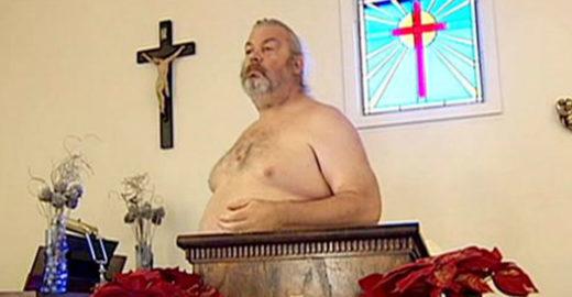Nudismo evangélico cresce e se espalha pelo Brasil