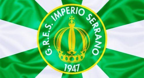 O Império Serrano foi a primeira escola de samba a ter uma mulher entre seus fundadores