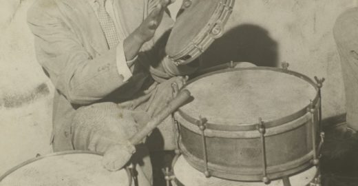O malandro Ismael Silva