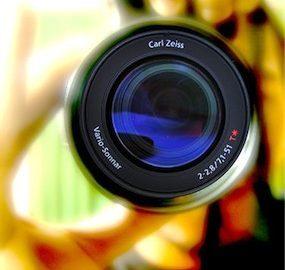 Oficinas gratuitas sobre Fotografia e Audiovisual no Sesc Madureira