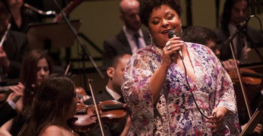 Orquestra Jazz Sinfônica se apresenta no Auditório Ibirapuera