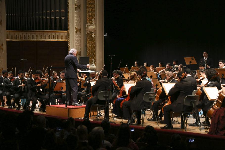 Orquestra Sinfônica de Heliópolis
