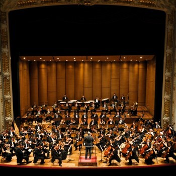 orquestra sinfônica de são paulo