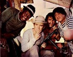 Os reis do samba são preservados em edição da Veja de 1975