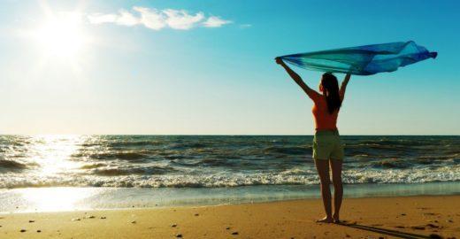 Terapia da natureza: mais saúde para o corpo e para a mente