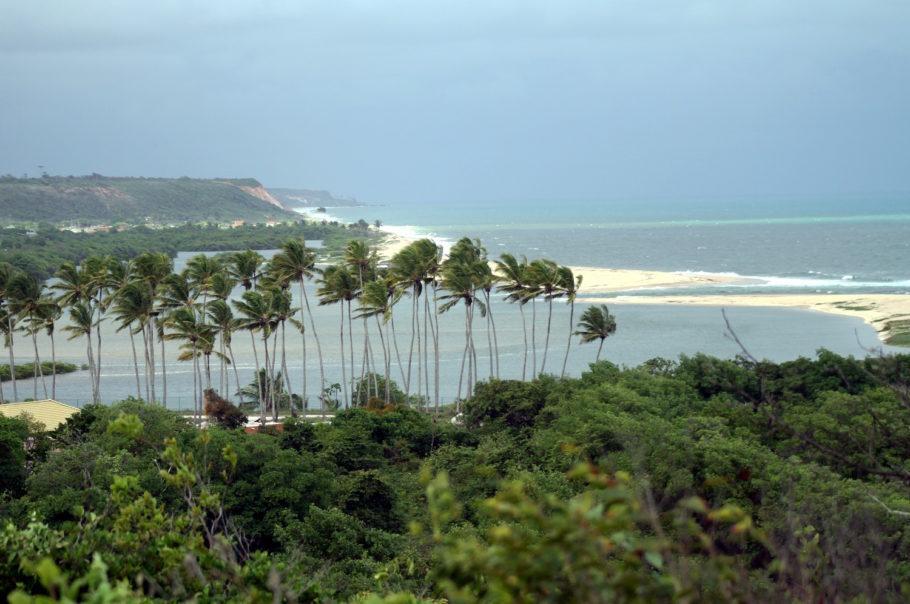 Pitimbu, Paraíba