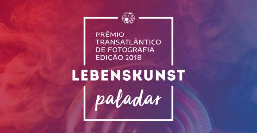 Participe do III Prêmio Transatlântico de Fotografia