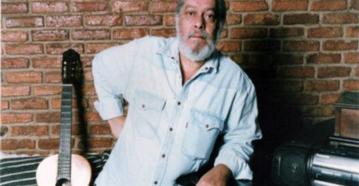Além de músico, Paulo César Pinheiro é romancista