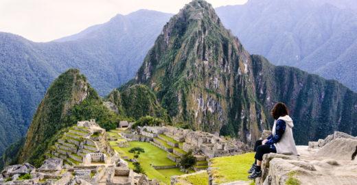 Peru restringe acesso a Machu Picchu durante 2 semanas