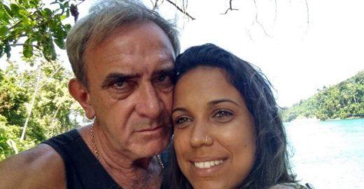 Após postar 'nada como o sossego do lar' policial mata esposa