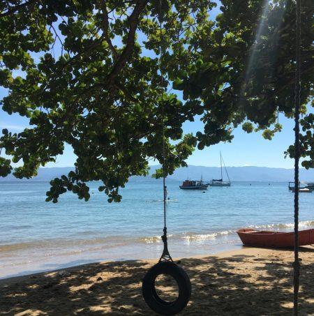 Praia da Armação Ilhabela