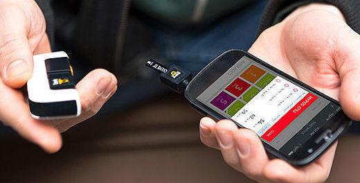 Empresa israelense lança app que monitora glicose no sangue