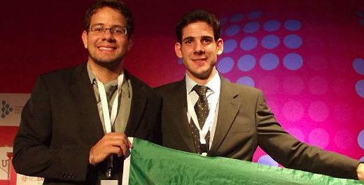 Estudantes da Unicamp criam sistema que avalia qualidade do combustível