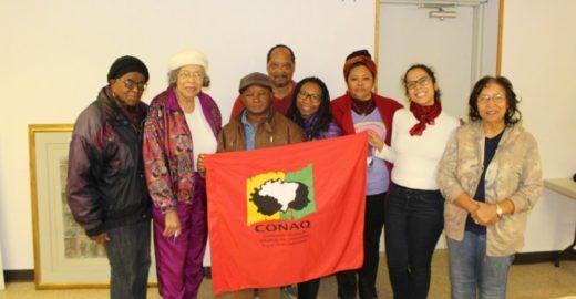 Quilombolas brasileiros vão aos EUA debater questões raciais