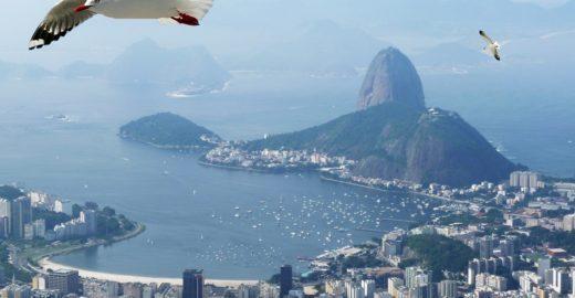 As 10 capitais brasileiras mais populares no Instagram