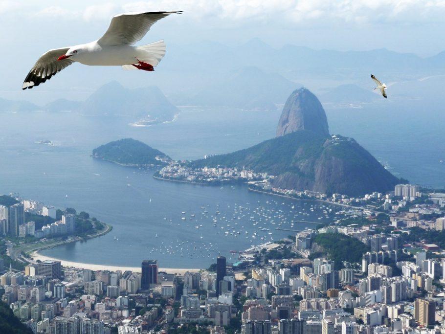Rotas românticas fora do comum no Rio de Janeiro para curtir a 2