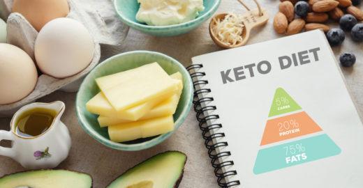 Dietas restritivas podem trazer riscos para saúde física e mental