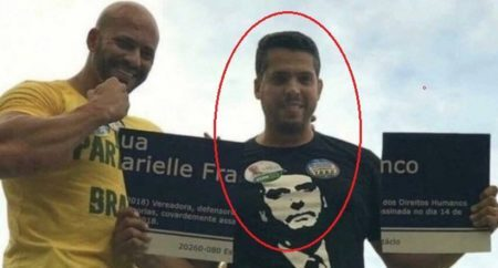 Deputado Rodrigo Amorim, que quebrou placa de Marielle, será investigado por suspeita de ter sido funcionário fantasma