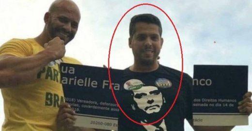 Deputado da placa Marielle será investigado por suspeita de fantasma