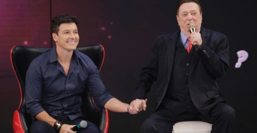 Rodrigo Faro revela ter sofrido crises de ansiedade na Record