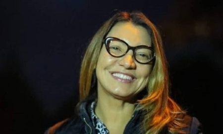 Rosângela da Silva, apontada como namorada de Lula