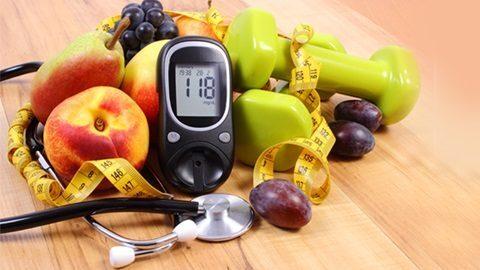 Saiba como lidar com o diabetes