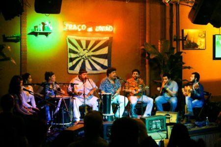 Roda de samba semanal na Casa do Baixo Augusta estreia com homenagem a Beth Carvalho