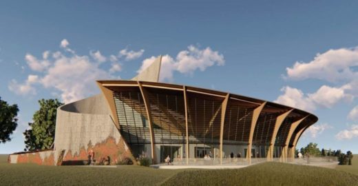 São Paulo ganhará dois museus em 2011