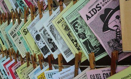 """Sarau Cultural de aniversário terá lançamento simbólico do livro """"Palavras que vem lá do CEU…"""""""