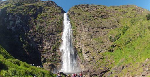 6 cachoeiras para conhecer na Serra da Canastra, em Minas Gerais