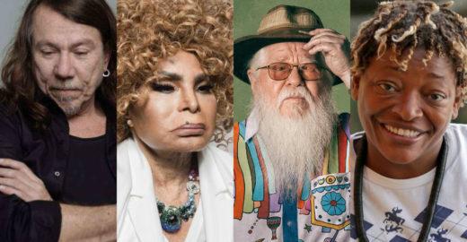 Sesc Guarulhos recebe shows de Lenine, Elza, Hermeto e Mart'nália