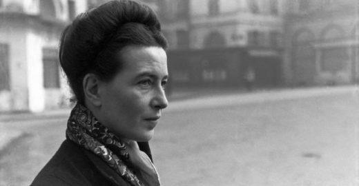10 citações para entender as ideias de Simone de Beauvoir