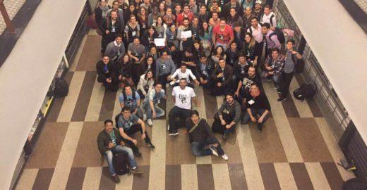 Evento com apoio do Google constrói startups de saúde em 54 horas