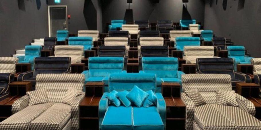 Cinema na Suíça
