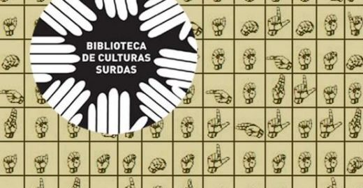 Centro Cultural de SP inaugura Biblioteca de Culturas Surdas