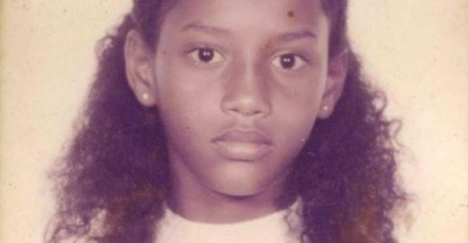 Taís Araújo relembra bullying ao compartilhar foto na infância