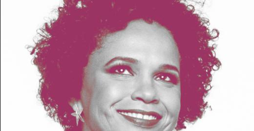 Teresa Cristina canta a obra de Cartola no Theatro Net Rio