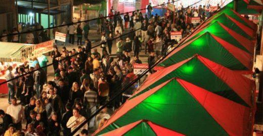 Paróquia San Gennaro marca festa junina com sabor italiano