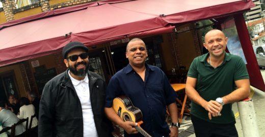 Boteco São Paulo: cervejas, petiscos e rodas de samba na Pompéia